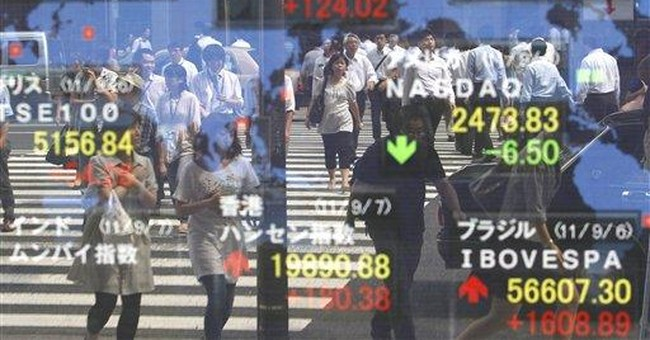 Stocks recover as German court backs bailouts