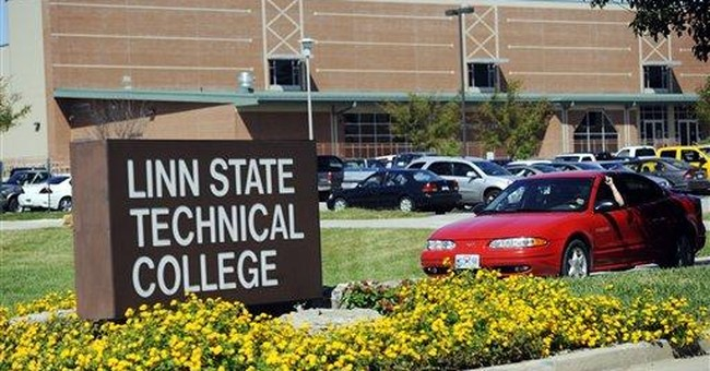 Mo. technical college begins widespread drug tests