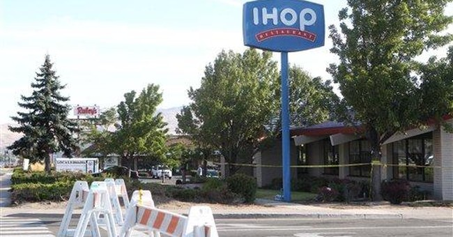 Details emerge of quiet, troubled IHOP gunman
