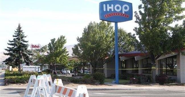 Details emerge of quiet, troubled IHOP gunman