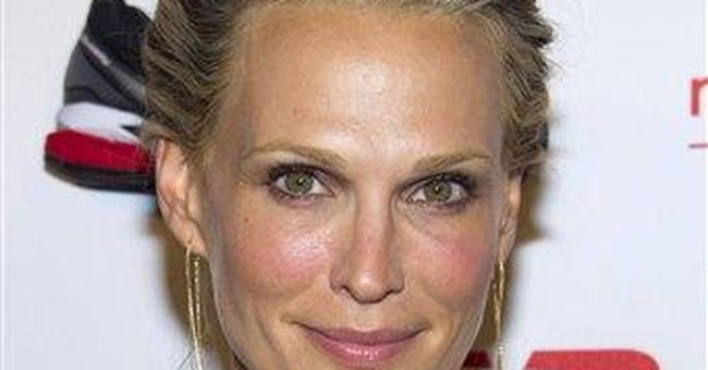 Molly Sims to host spinoff of 'Project Runway'