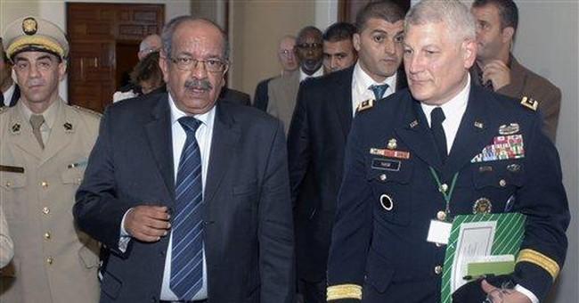 Nations focus on terrorism in Sahara