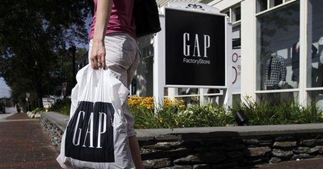 Outlet malls a big hit for back-to-school shoppers