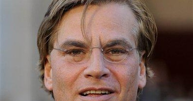 HBO orders cable news drama from Aaron Sorkin