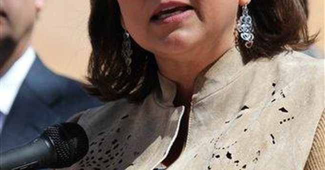 NM governor says grandparents came to US illegally
