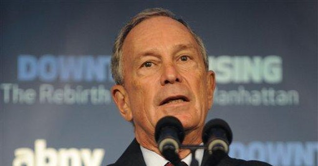 NYC mayor: NYPD not unfair in surveillance