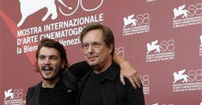 """Friedkin's black comedy """"Killer Joe"""" at Venice"""
