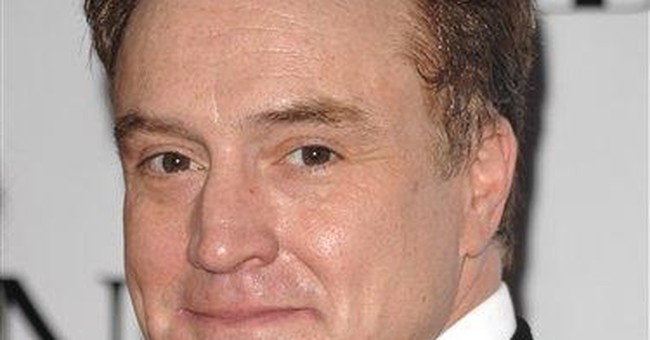 Whitford, Lithgow in play reading on Broadway