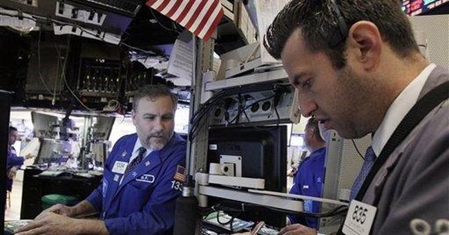 Stocks slide after Bernanke offers no new stimulus