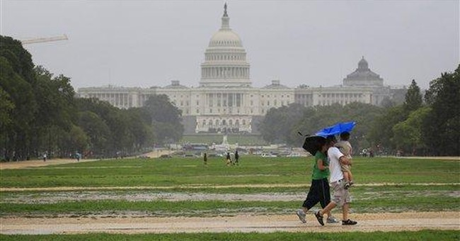 Design competition seeks to improve National Mall