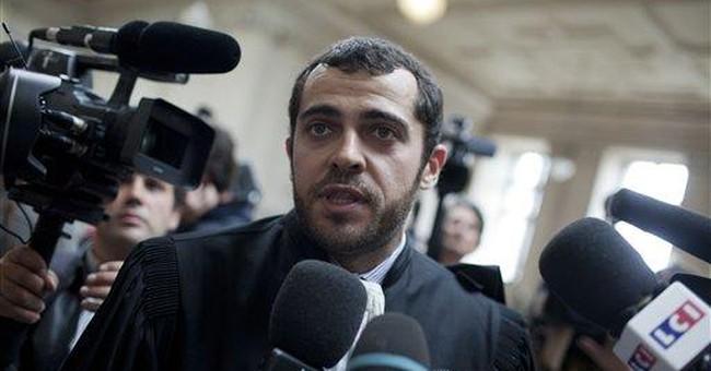 Designer Galliano convicted in anti-Semitism case