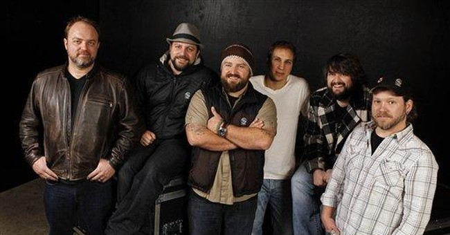 Zac Brown hints at possible TV opportunities