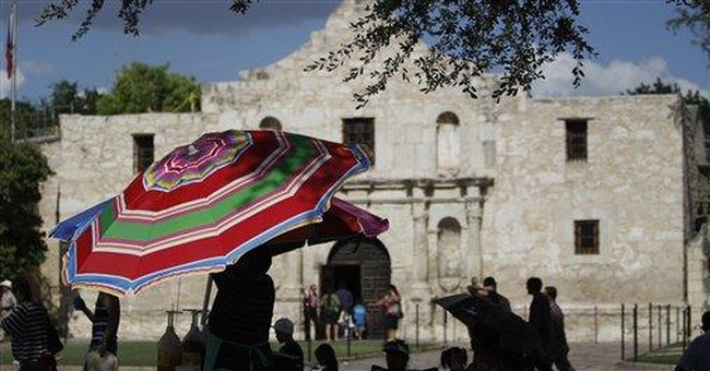 Texas has hottest June-August, tops Oklahoma