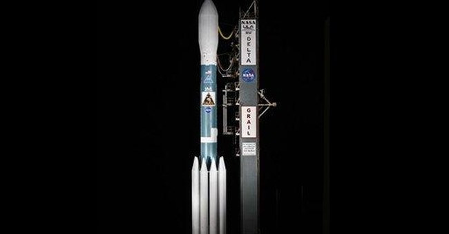 2nd delay for NASA's launch of spacecraft to moon