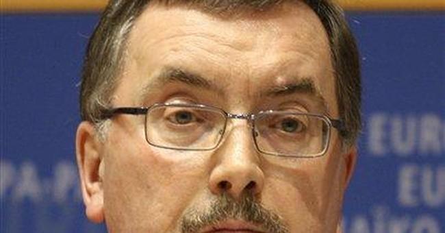 Top ECB official Stark resigns unexpectedly