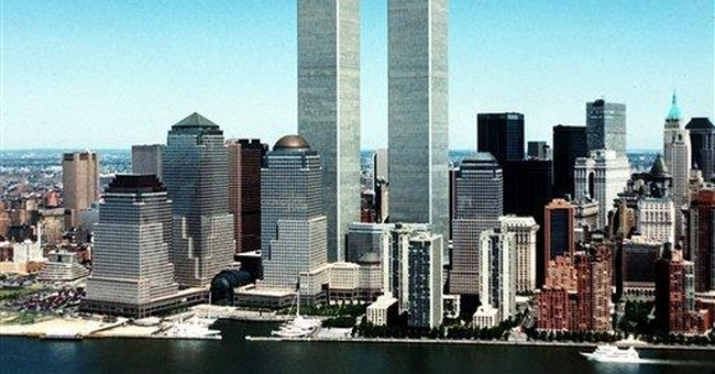 ESSAY: After 9/11, searching for American optimism