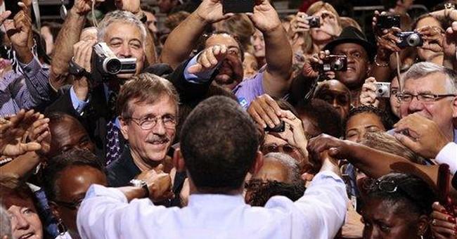 Obama promotes jobs plan on GOP turf