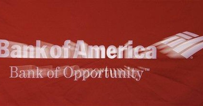 Reports: Bank of America considers huge job cuts