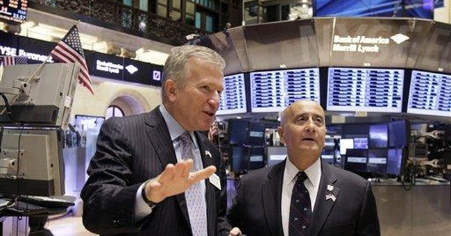 Fear about Europe, US drags Dow down 300