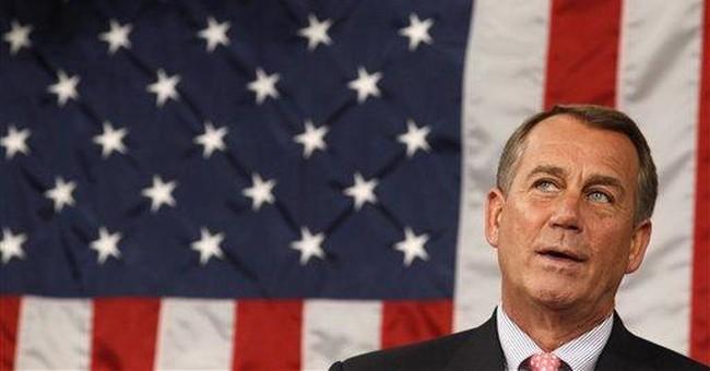 House GOP pledges speedy review of job proposals