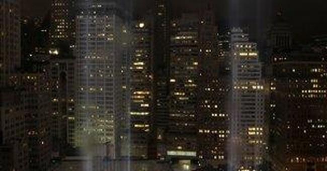 NY arts world commemorates Sept. 11 in music, film