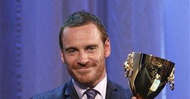 Sokurov's 'Faust' wins top Golden Lion at Venice