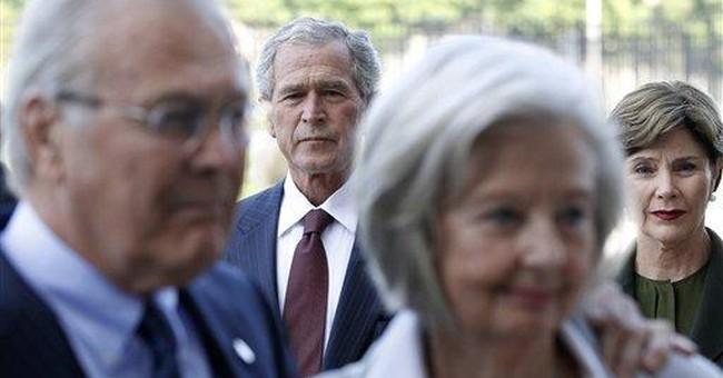 Rumsfeld: Kept Pentagon open to send a message