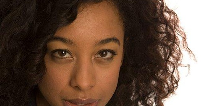 Corinne Bailey Rae's heart with 9/11 loved ones