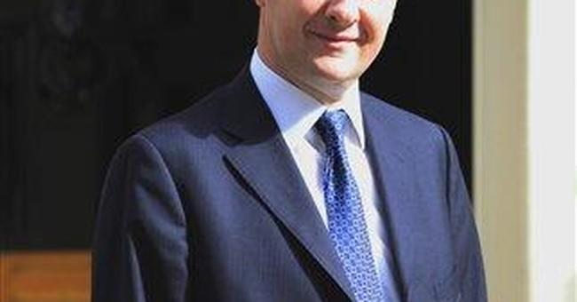 Dominatrix's story puts UK treasurer in spotlight