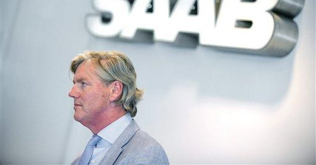 Unions take bankruptcy action against Saab