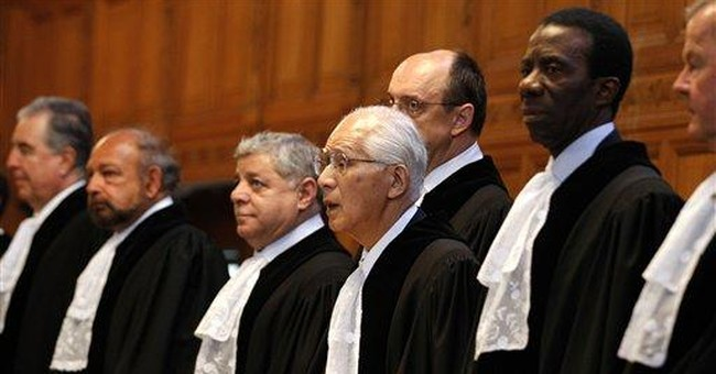 Germany, Italy at UN court over WWII compensation