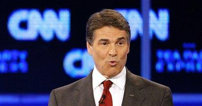 Bachmann attacks Perry's HPV vaccine mandate