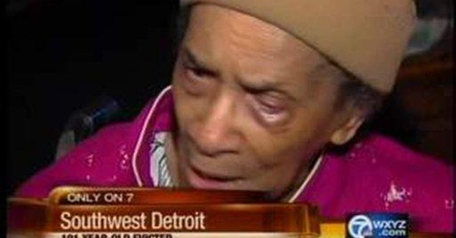 HUD: evicted 101-year-old Detroit woman going home
