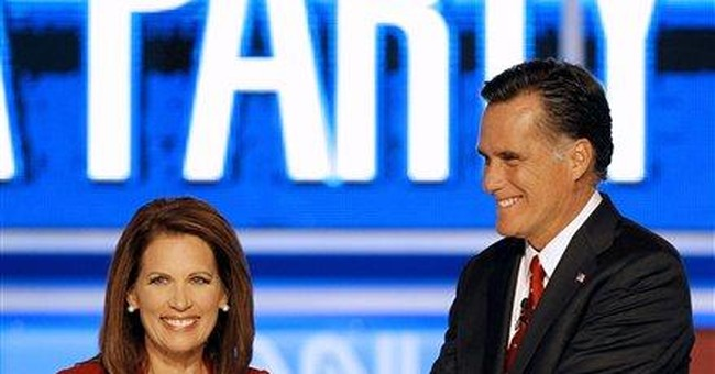 Analysis: GOP foes seek cracks in Perry's record