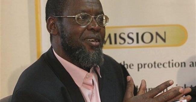 Kenyan activist may sue FBI over year in prison