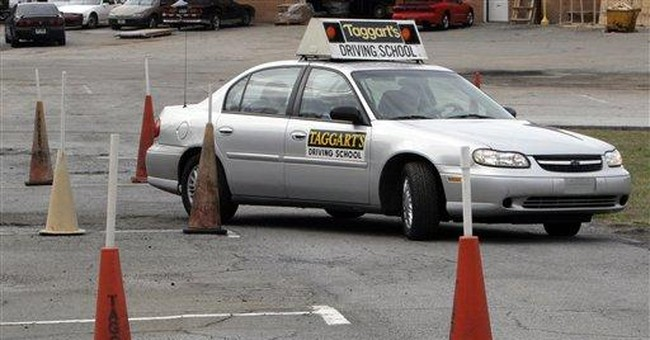 Curbs on youngest drivers may have bad side effect