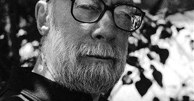 '60s activist Carl Oglesby dies in NJ at age 76