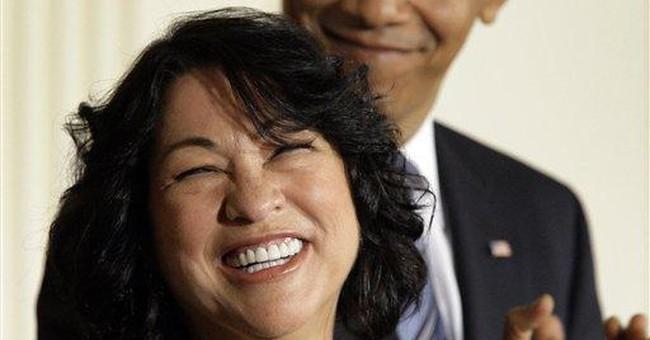Obama increases number of female, minority judges