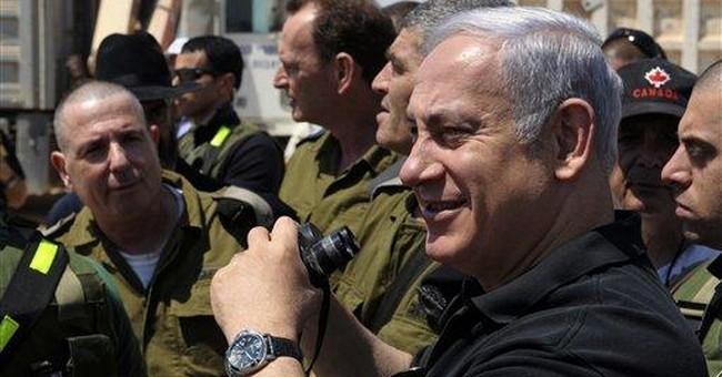 Israeli leader orders Egypt barrier finished