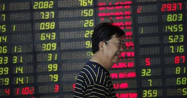 Markets volatile as investors await Greece news