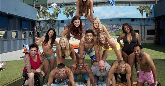 'Big Brother' jury selects 13th season champion