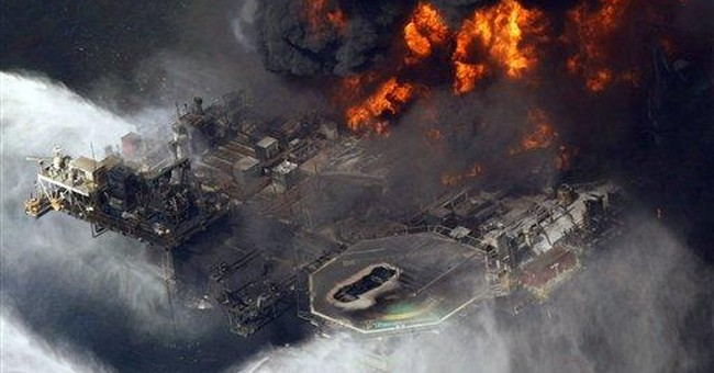 Report: BP ultimately responsible in Gulf spill