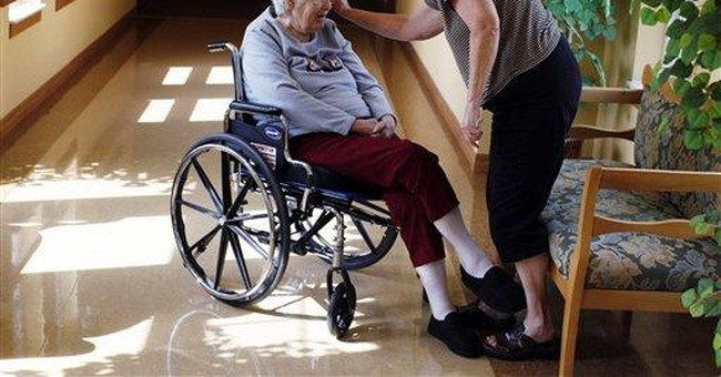 Push underway to cut drugs for dementia patients
