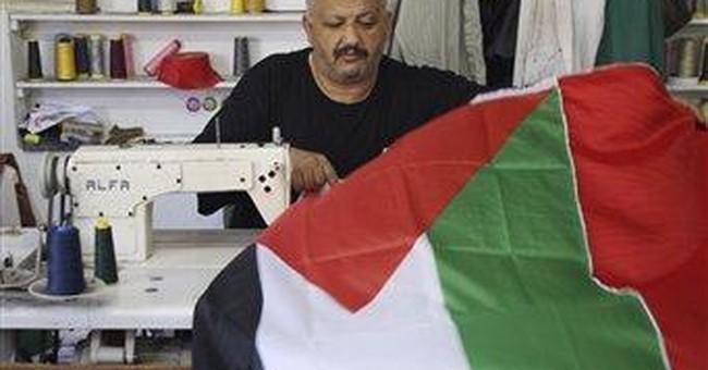 Diplomatic flurry ahead of Palestinian UN bid