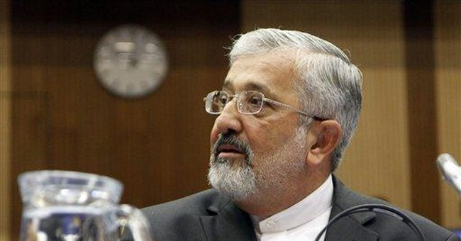 Iran angry over killing of its nuclear scientists