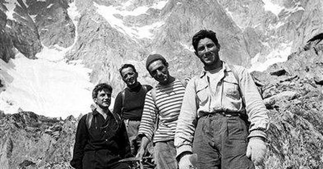 Italian climber Bonatti dies at 81