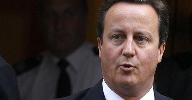 Official: Leaders of France, UK to visit Libya