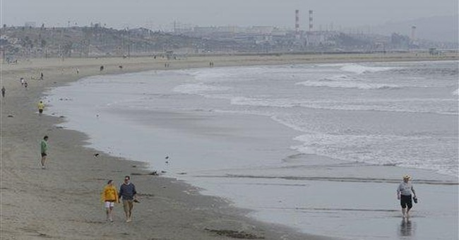 Economists say sea level rise would be costly