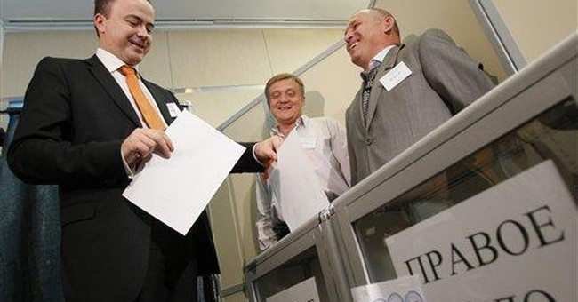 Russian tycoon abandons Kremlin-backed party