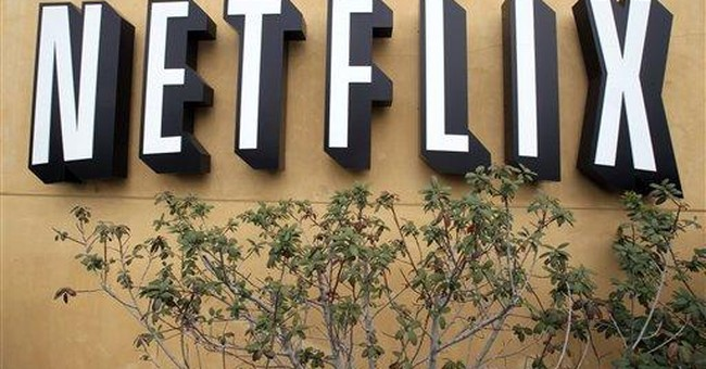 Higher Netflix prices equals fewer subscribers